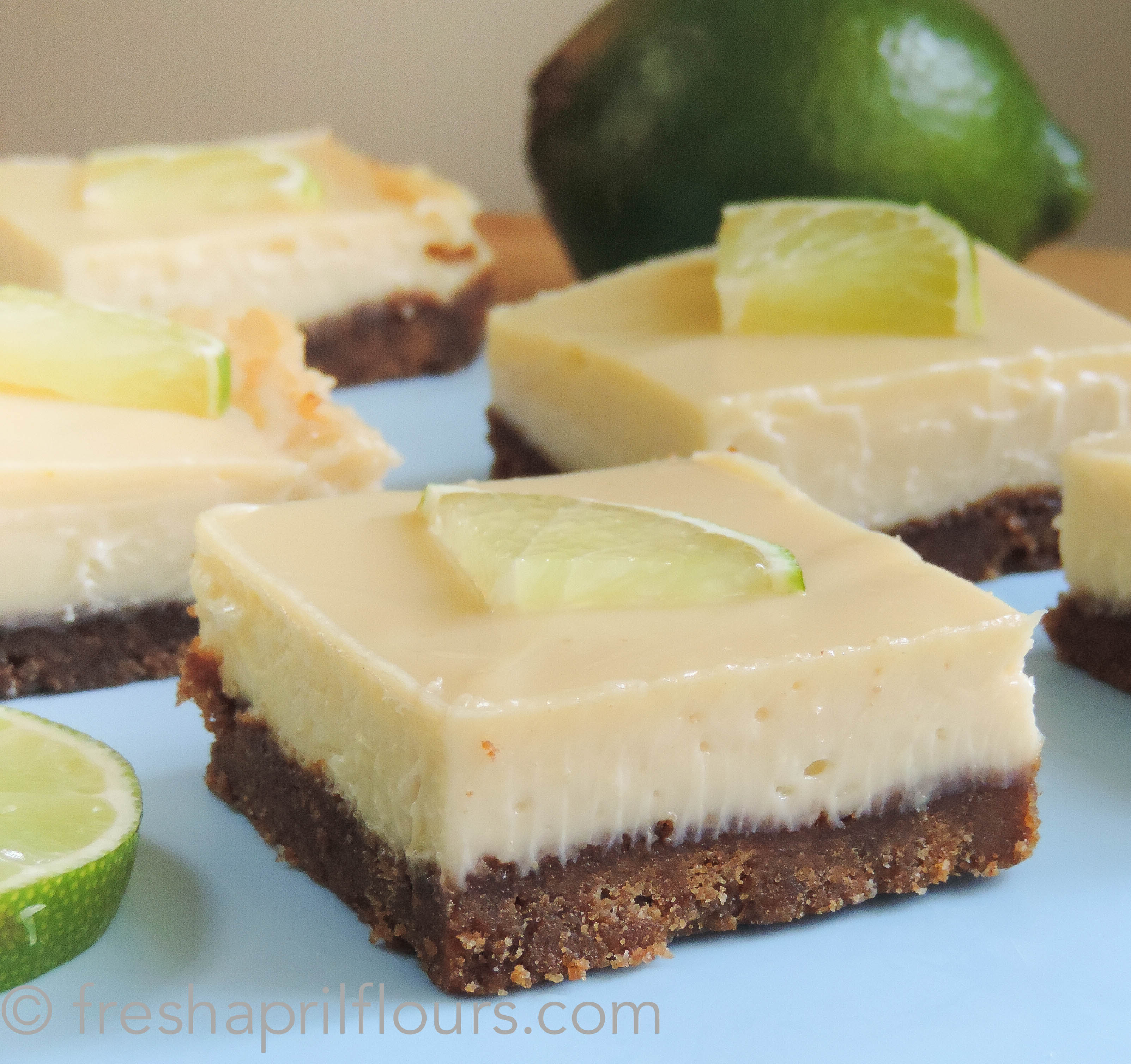 pictures Frozen Key Lime Pie