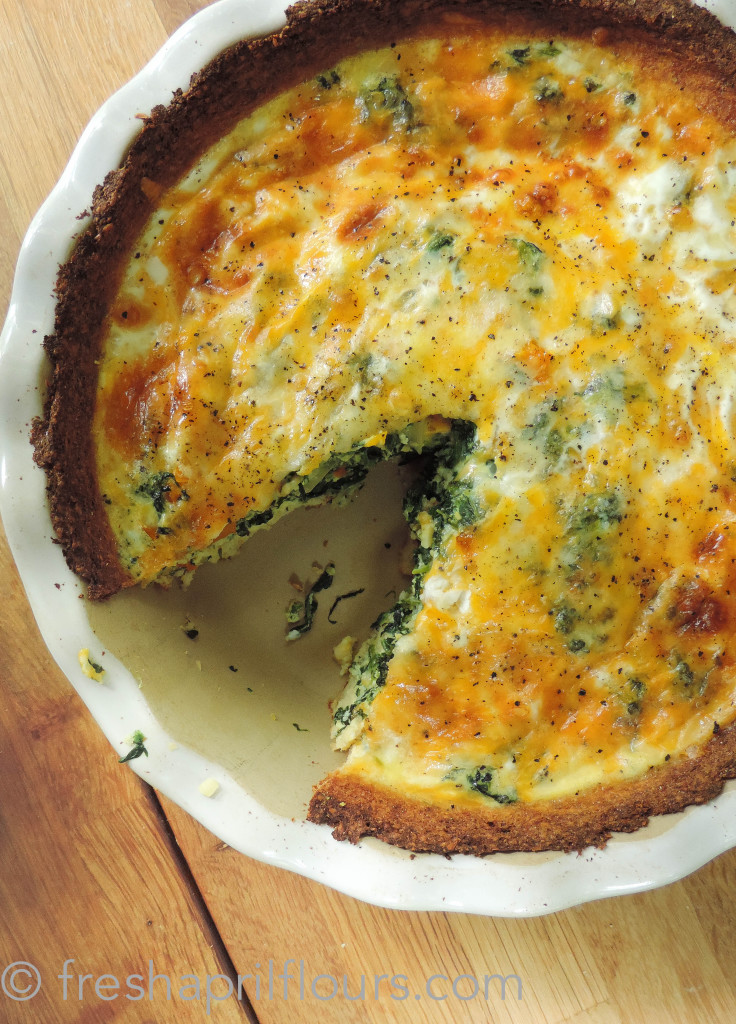 The best of 2015 for Good quiche recipes easy
