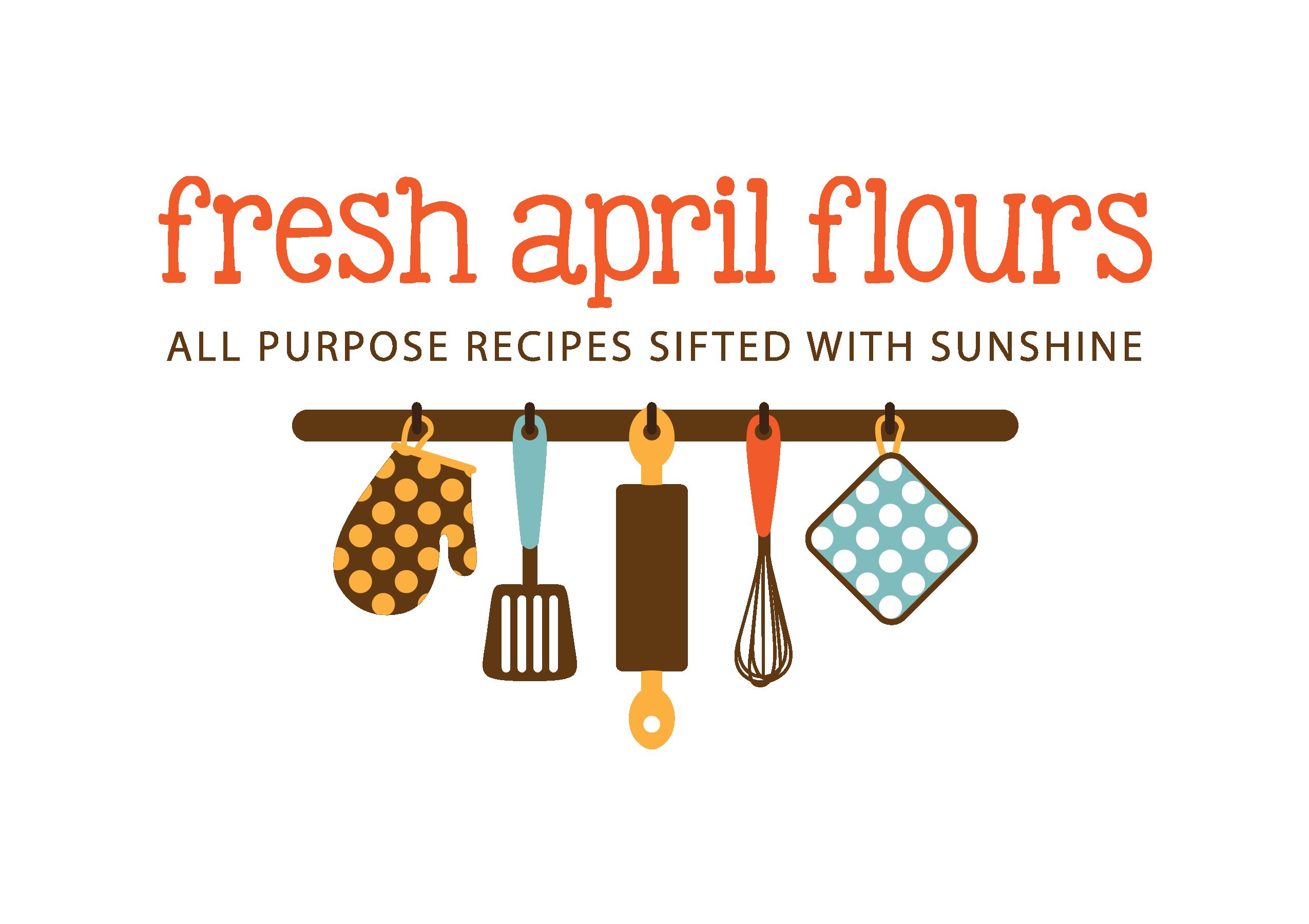 Fresh April Flours