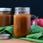 Homemade Apple Butter (Slow Cooker or Instant Pot)