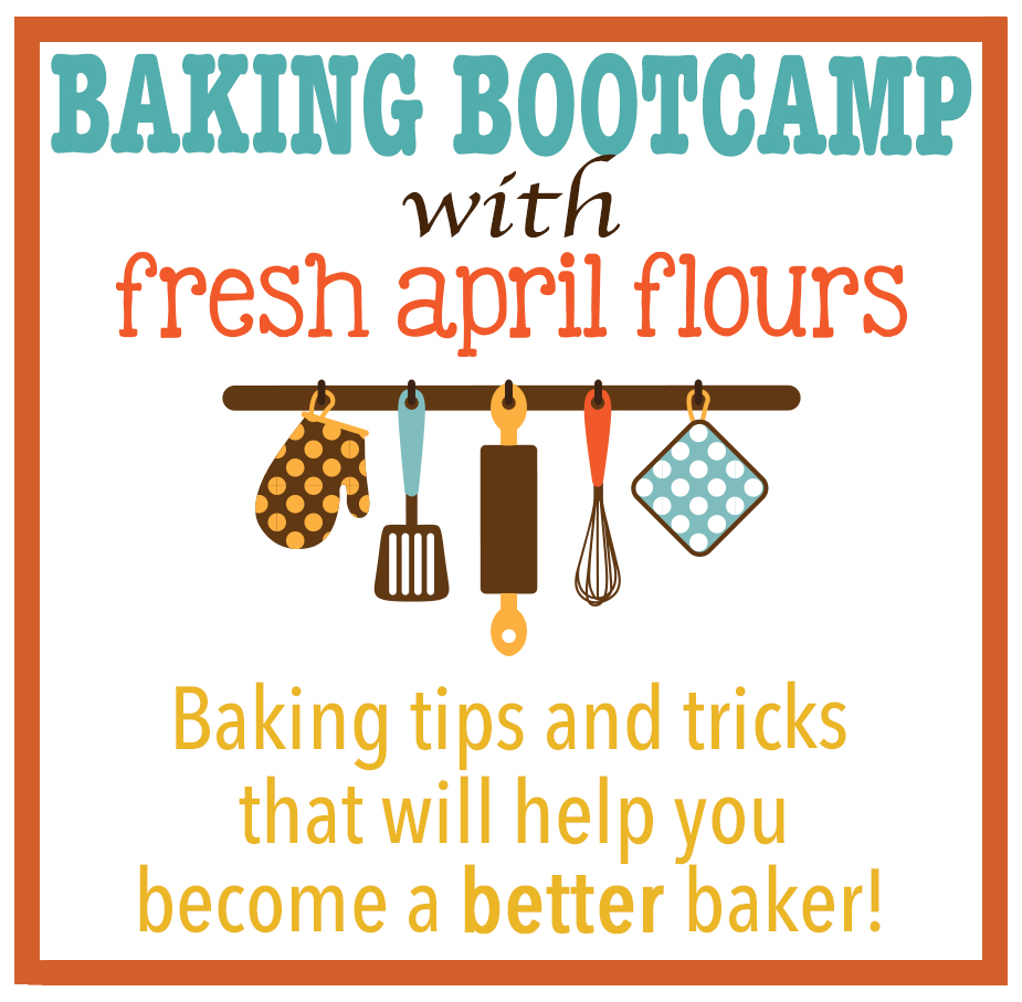 Baking Bootcamp #1