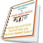 Baking Bootcamp E-Book!