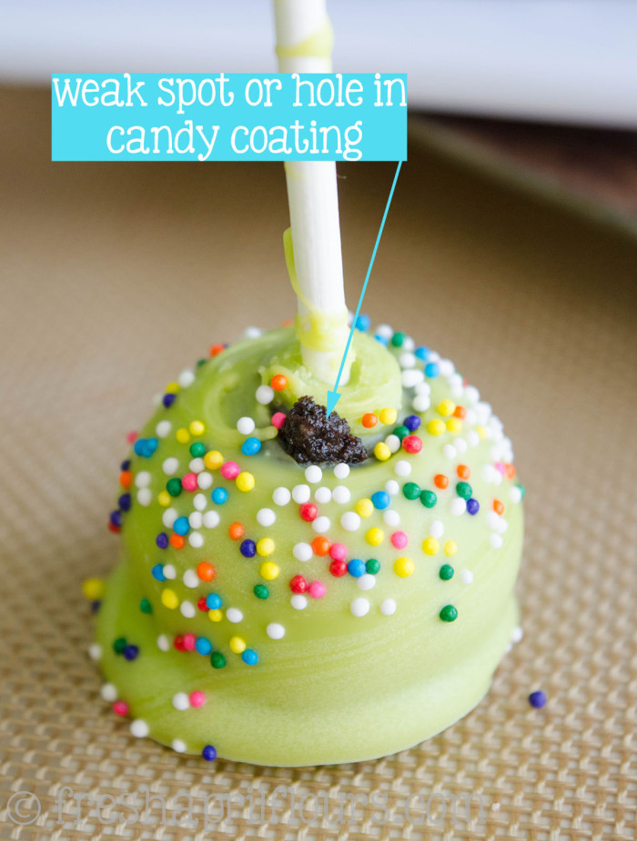 Cake Pops 101: Learn how to make homemade cake pops with step-by-step instructions, tricks, and troubleshooting tips.