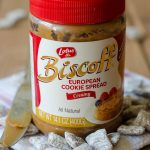 Biscoff (Cookie Butter) Puppy Chow