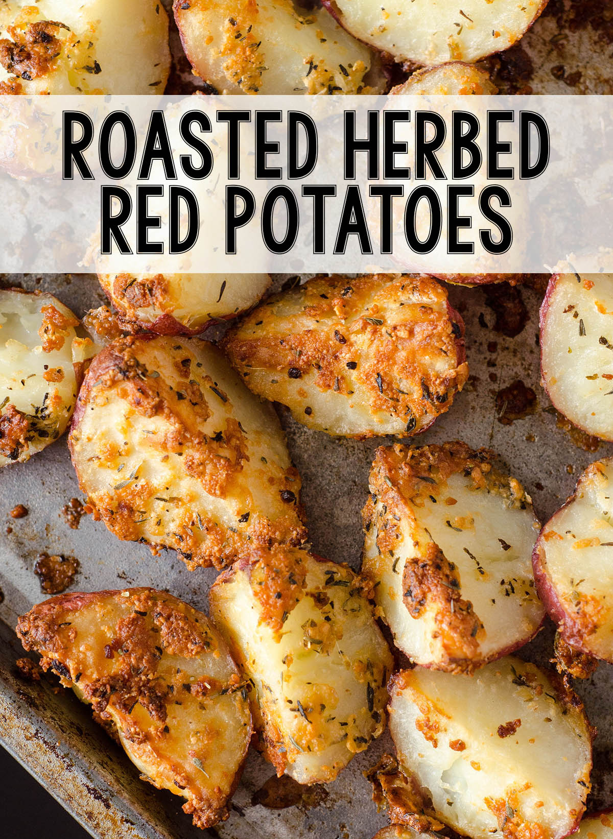 A quick and easy recipe for crisp and flavorful potatoes that go well with any meal of the day.