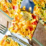 Make Ahead Meal: Breakfast Casserole