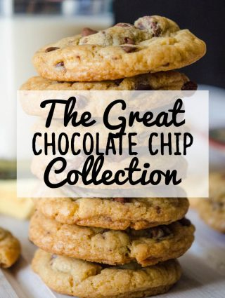 The Great Chocolate Chip Collection