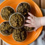 Toddler Muffins