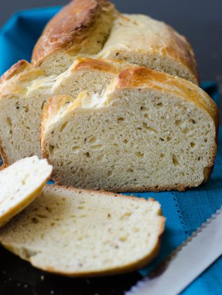 Italian Anise Bread