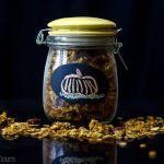 Soft-Baked Pumpkin Pie Granola