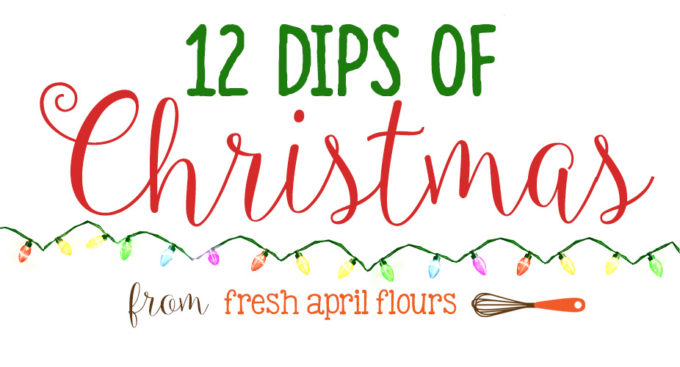 12 Dips of Christmas