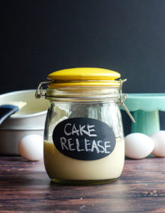 jar of cake release